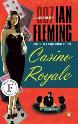 Casino Royale (James Bond #1)