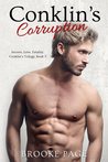 Conklin's Corruption (Conklin's Trilogy, #3)
