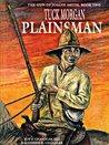Tuck Morgan, Plainsman (The Gun of Joseph Smith Book 2)