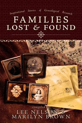 Families Lost and Found por Lee Nelson PDF iBook EPUB