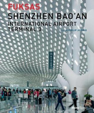 Shenzhen Bao'an International Airport Terminal 3