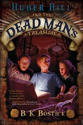 Huber Hill and the Dead Mans Treasure(Huber Hill 1) EPUB