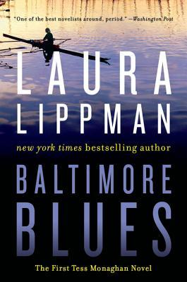 Baltimore Blues  (Tess Monaghan, #1)