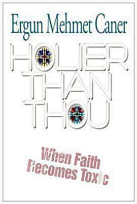 Holier Than Thou: When Faith Becomes Toxic