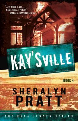 Ebook Kay'sville by Sheralyn Pratt DOC!