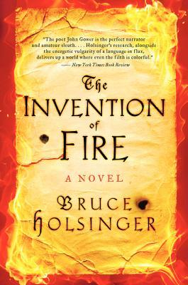 The Invention of Fire (John Gower, #2)
