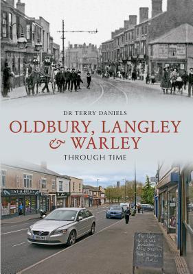 Oldbury Through Time