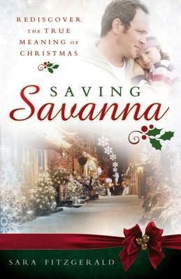 Saving Savanna