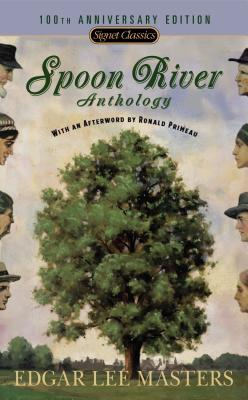 Spoon River Anthology