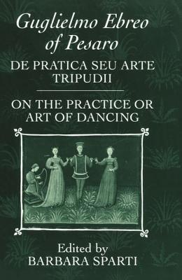 "de Pratica Seu Arte Tripudii: ""on the Practice or Art of Dancing"""