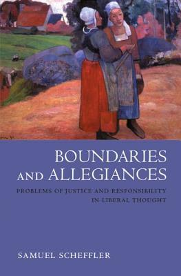 Boundaries and Allegiances: Problems of Justice and Responsibility in Liberal Thought (ePUB)