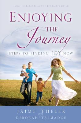 Enjoying the Journey: Steps to Finding Joy Now. Reach for your full potential as a child of God and find the joy the Lord intends for each of us.
