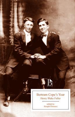Bertram Cope's Year (Broadview Editions)