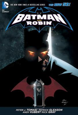 Batman and Robin, Volume 6: The Hunt for Robin