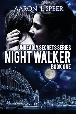 Night Walker (Undeadly Secrets, #1)