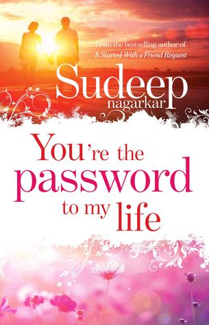Book You Are The Password Of My Life