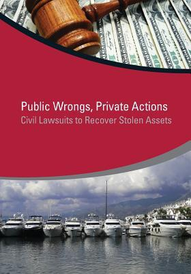 Public Wrongs, Private Actions