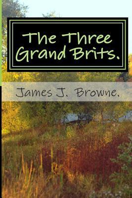 "The Three Grand Brits: An Antidote to ""a Year in Provence"""