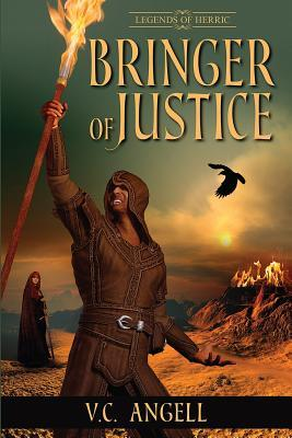 Bringer of Justice ( Legends of Herric #1)