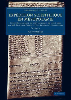 Expedition Scientifique En Mesopotamie - Volume 1
