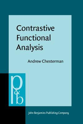 contrastive-functional-analysis