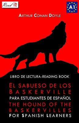 El Sabueso de Los Baskerville Para Estudiantes de Espanol: The Hound of the Baskervilles for Spanish Learners
