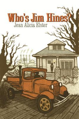 Who's Jim Hines? by Jean Alicia Elster