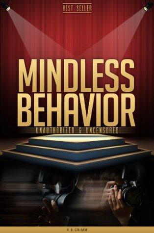 Mindless Behavior Unauthorized & Uncensored