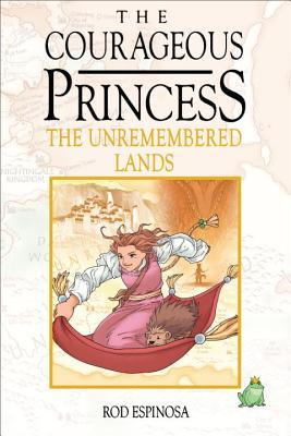 The Unremembered Lands
