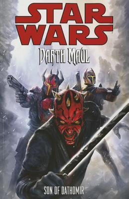 Darth Maul: Son of Dathomir (Star Wars)