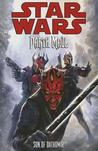 Darth Maul - Son of Dathomir