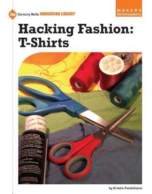 Hacking Fashion: T-Shirts