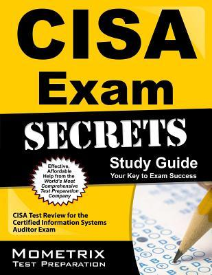 Cisa exam secrets study guide cisa test review for the certified 10117042 fandeluxe Gallery