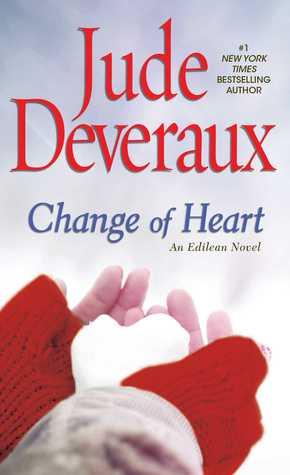 Change of Heart (Edilean, #9)
