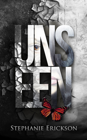 The Unseen Trilogy Complete Series - Stephanie Erickson