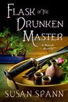 Flask of the Drunken Master (Shinobi Mystery, #3)