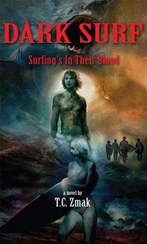 Dark Surf (Dark Surf, #1)