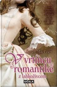 V vrtincu romantike z lahkoživcem (Love By Numbers, #1)