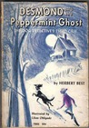 Desmond and the Peppermint Ghost (Desmond the Dog Detective, #3)