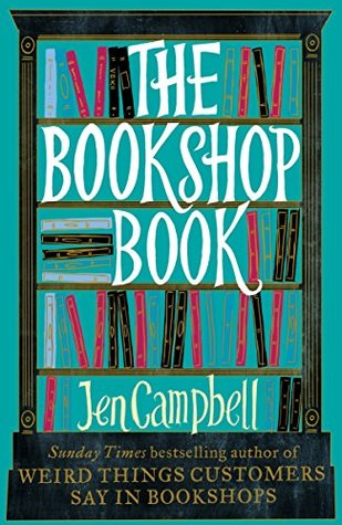 The Bookshop Book by Jen Campbell