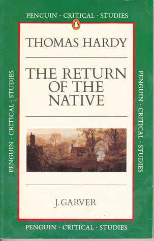Hardy's The Return of the Native