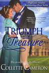 Triumph and Treasure (Highland Heather Romancing a Scot #1)