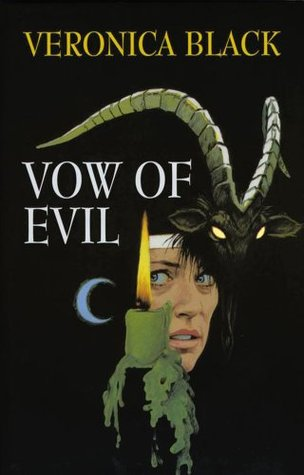 Vow of Evil by Veronica Black