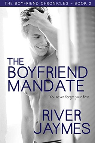 The Boyfriend Mandate Book Cover