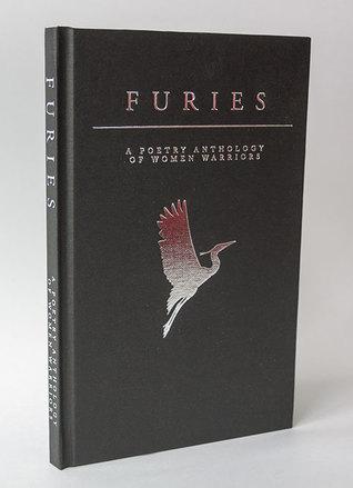 FURIES: An Anthology of Women Warriors