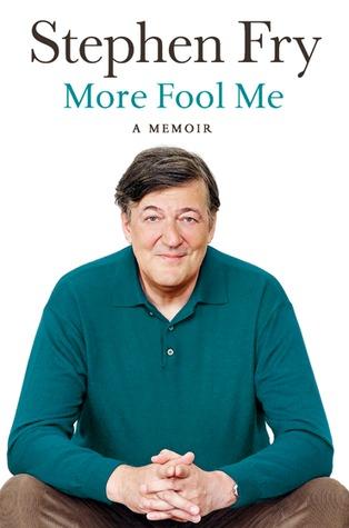 More Fool Me (Memoir #3)