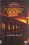 L'occhio del Golem by Jonathan Stroud