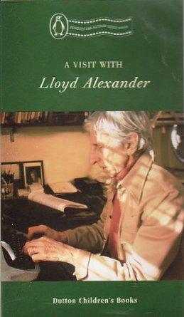 A Visit with Lloyd Alexander