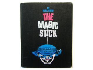 The Magic Stick