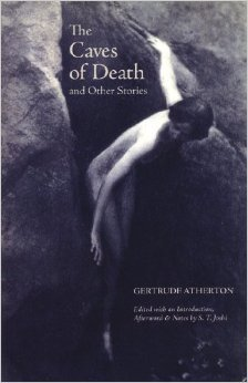 The Caves of Death, and Other Stories